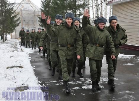 призыв призывники маршируют сборный пункт армия
