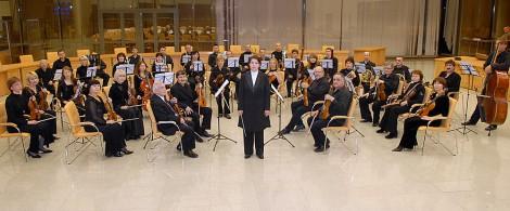 Гала-концерт к «серебряной» дате творческой деятельности Ольги Нестеровой.
