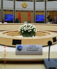 Пресс-конференция Александра Лукашенко длилась без перерыва 4 часа 38 минут. А вот на сколько вопросов он ответил за это время, сказать трудно.