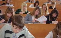 студенты аудитория парты чгу чувашский государственный университет
