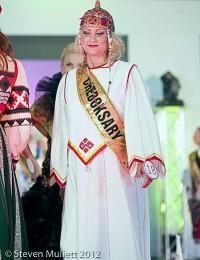 королева планеты 2012 мария падиарова