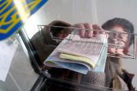 урна для голосования выборы избирательный участок