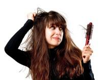 уход за волосами здоровье волос расческа
