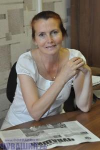 Александра Деверинская
