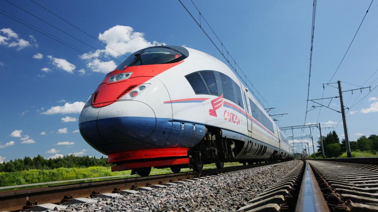 Фото про поїздів 6 фотография