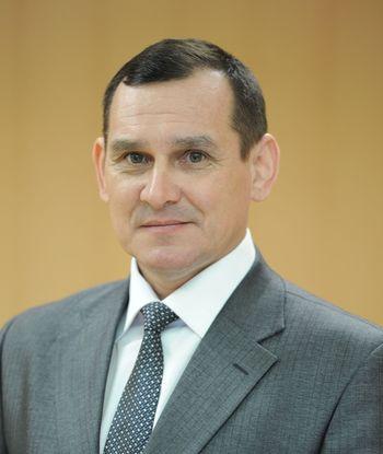Владимир ИВАНОВ, министр образования и молодежной политики Чувашии