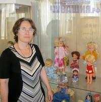 коллекция кукол чебоксары