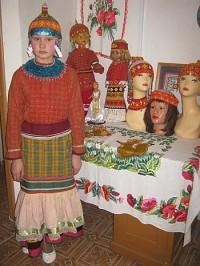 куклы башкирия