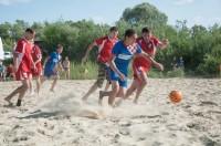 пляжный футбол чувашия