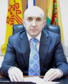 Сергей АРТАМОНОВ, глава администрации Цивильского района