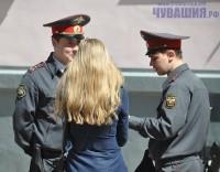чебоксары полиция