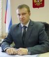 Александр ОРНАТСКИЙ, руководитель департамента лесного хозяйства по Приволжскому федеральному округу