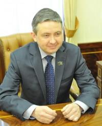 Владимир ИВАНОВ, уполномоченный по защите прав предпринимателей в Чувашской Республике