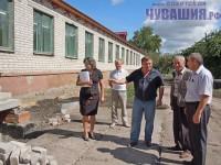 малобуяновская школа