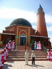 __мечеть