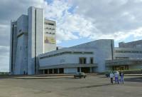 оперный театр чебоксары