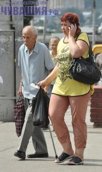 пенсионер дочь