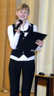 Анна Васильева1