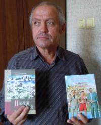 Николай Жирнов Ибресь1