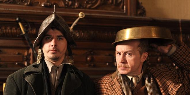 сэра Шерлока Холмса, о которых поведал Артур Конан Дойл.