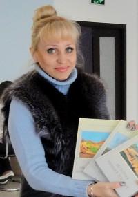 элона румянцева