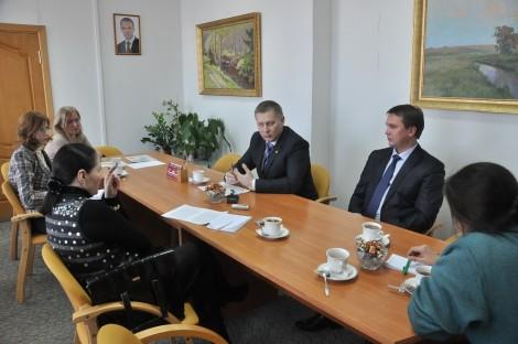 _вадим ефимов министр