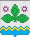 _герб - чебоксарский район