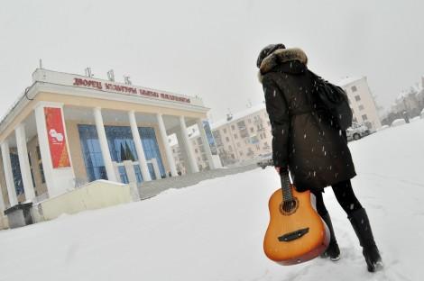 _дк хузангая
