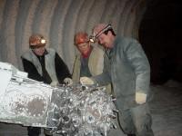 _шахтеры