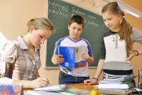 элеектронный дневник net school