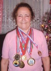 Нина Гречко-1