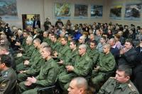 _Новобранцы Президент. полк