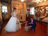 свадьба музей