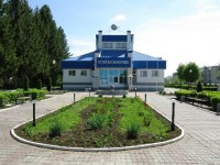 Первый сельский музей