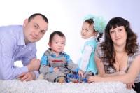 _семья семеновых