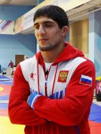 Даурен Куруглиев122
