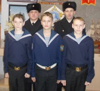 Кадеты из Донецка22