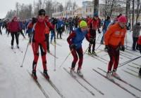 лыжи22