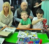 Детские сады в Чувашии – образец современного подхода к образованию и воспитанию.Фото Олега МАЛЬЦЕВА