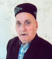 _ветеран Бикчурин