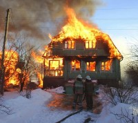 пожар122