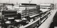 На строительстве ЧЗПТ. 1975 год. Фото Леонида Никитина.