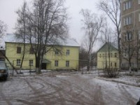 В доме по улице Стрелецкой, 100в живут люди. Фото с сайта jkh.cap.ru