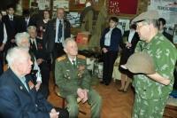 Экспозиции, посвященные Великой Отечественной войне, есть в 171 школьном музее республики.Фото Олега МАЛЬЦЕВА