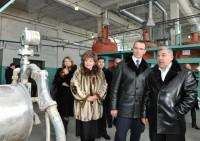 Научно-производственная фирма «Эмаль», которую Глава Чувашии посетил в Канаше в феврале 2014 года, будет реализовывать свой инвестиционный проект в рамках программы поддержки моногородов.Фото cap.ru