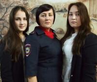Инспектору Ирине Степановой пришлось спасать не только чужих, но и своих детей.