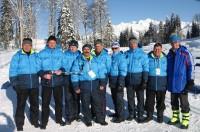 Спортивные арбитры из Чувашии в Сочи. Фото с сайта cap.ru