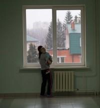 Прежде чем брать займы на жилье под материнский капитал, надо все хорошо продумать... Фото Никиты ПАВЛОВА