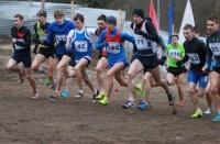 Бег в шапочках и варежках – это кросс.Фото: runners.ru