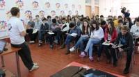 Школа КВН: мастер-класс по шуткам.Фото с сайта cap.ru